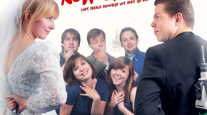 NHTV Theater speelt 'I love you, your perfect, now change