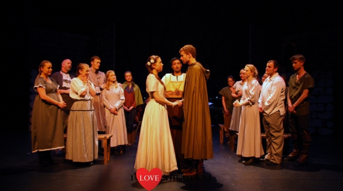 Robin Hood – Stichting Het Musical Collectief – FotoReportage