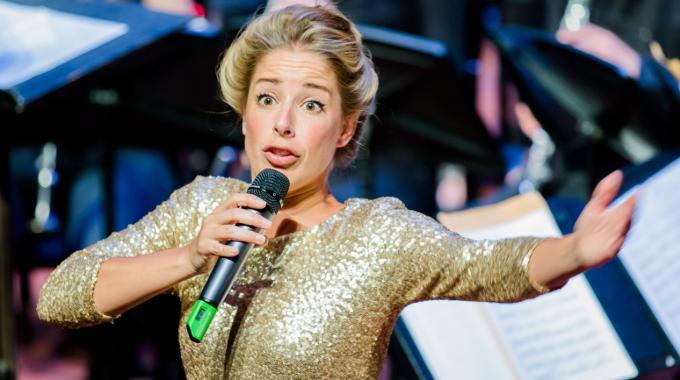 Najaarsprogrammering theater Het Zonnehuis zet Nederlandstalig lied in het zonnetje.