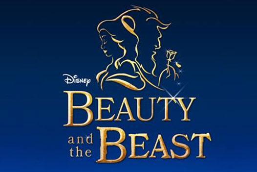Disney's Beauty and the Beast gaat naar AFAS Circustheater