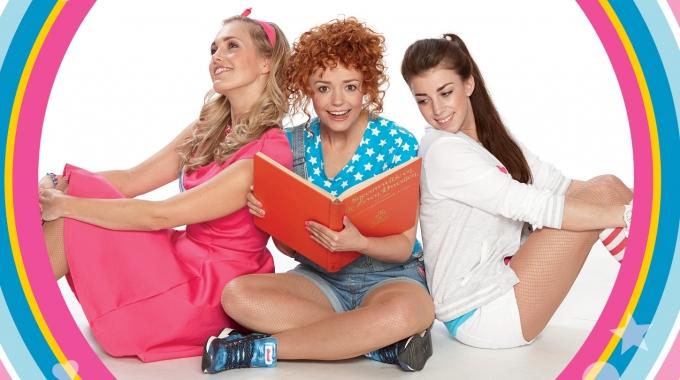 Meidengroep Raak! vindt droomprins in Job Bovelander