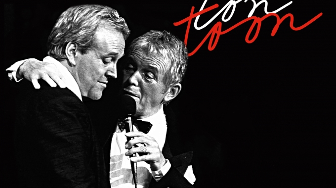 Maurice Hermans brengt persoonlijke hommage aan zijn vader met muzikale theatershow Zo'n Toon