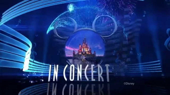 Wegens groot succes Tweede show Disney in Concert in Ziggo Dome
