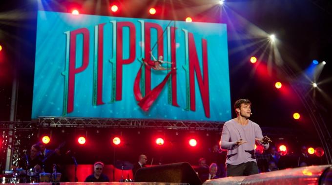 WIN VIP TICKETS VOOR PIPPIN OP DE UITMARKT AMSTERDAM