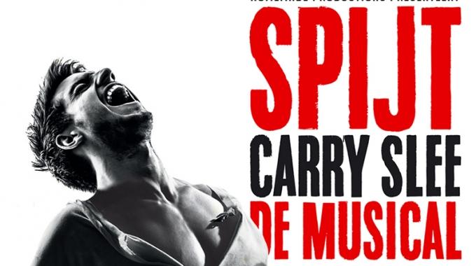 GEZOCHT: ZANGERS VOOR VIDEOCLIP CARRY SLEE-MUSICAL SPIJT
