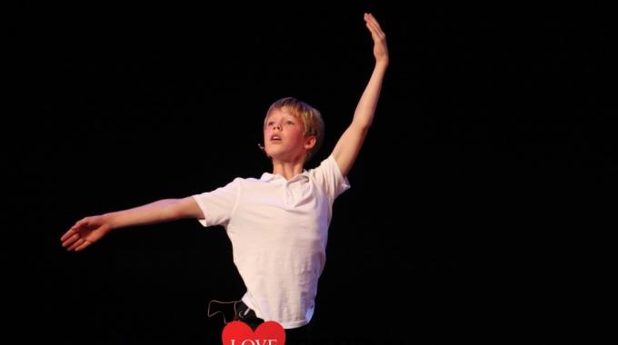 Cultuur lokaal Zoetermeer met oa; Carlos Puts (Billy Elliot) – FotoReportage