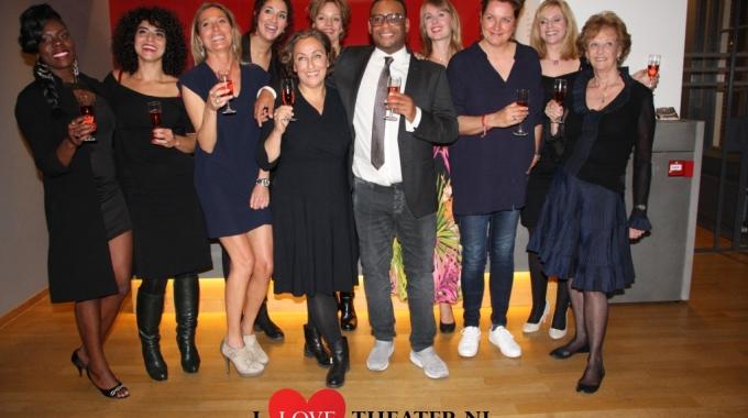 De LULverhalen – Ladies on Stage