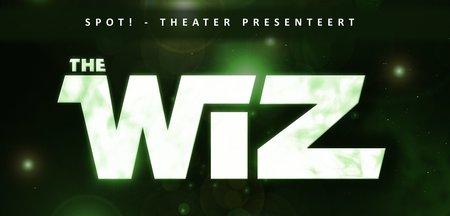 SPOT! Theater presenteert Broadway musical THE WIZ in C.C. Jan van Besouw te Goirle