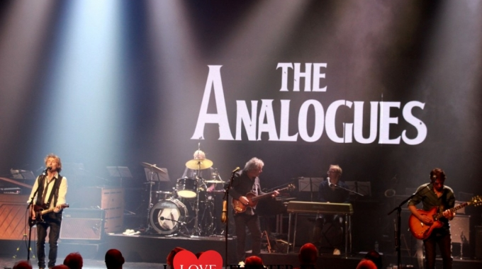 Première The Analogues – FotoReportage