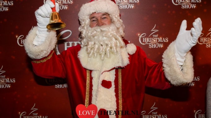 The Christmas Show