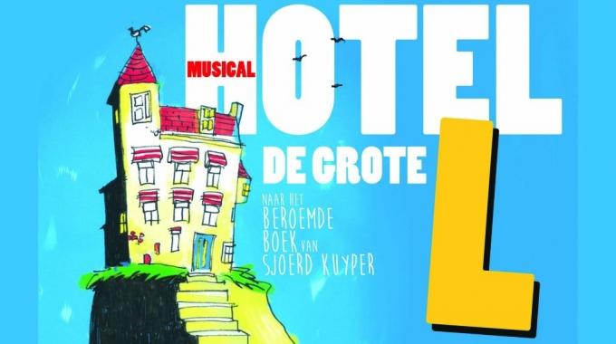 CAST MUSICAL HOTEL DE GROTE L BEKEND