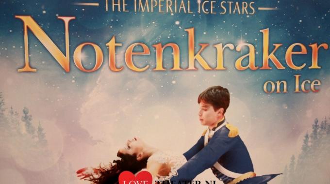 Première De Notenkraker on ice – FotoReportage