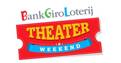 Ambassadeurs van het eerste BankGiro Loterij Theaterweekend bekend