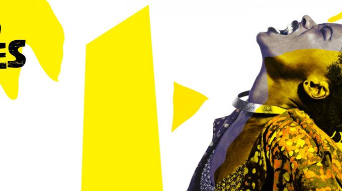Jay Pather nieuwe artistiek leider van Afrovibes