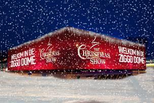 Grootste plaatselijke sneeuwbui ooit op 26 en 27 december