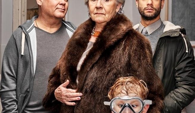 Broadwayhit 'Mothers and Sons' vanaf april in de Nederlandse theaters!