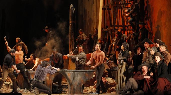 Een meesterwerk uit de operageschiedenis: Il Trovatore vanaf februari te zien in Nederland
