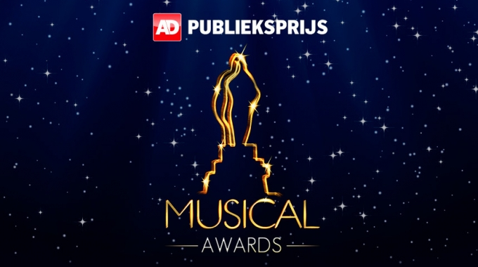 De 3finalisten AD Publieksprijs zijn nu bekend!
