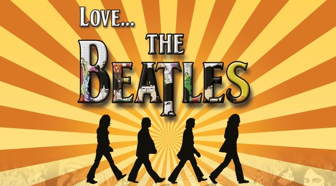 With Love..TheBeatles
