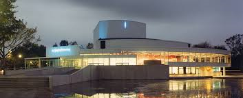 De Rijswijkse Schouwburg is Theater van het Jaar 2015