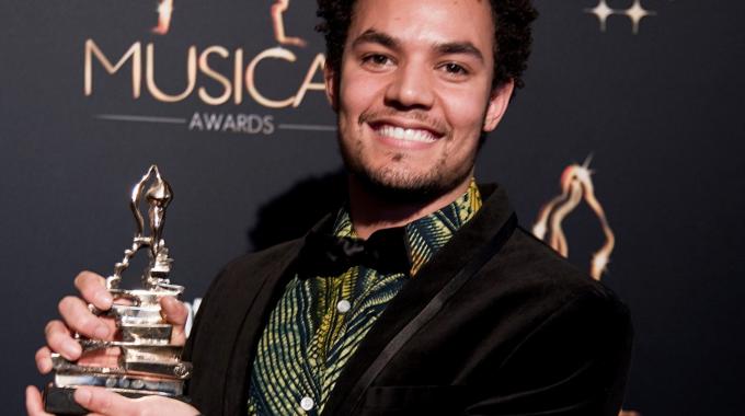 Musical Award-winnaar Mitch Wolterink complementeert cast Sweeney Todd