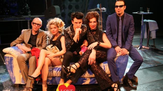 Chez Brood wint Musical Award voor 'beste kleine musical'