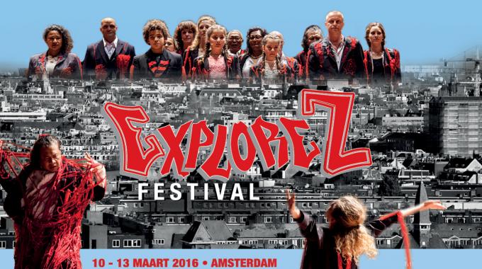 ZID Theater presenteert ExploreZ