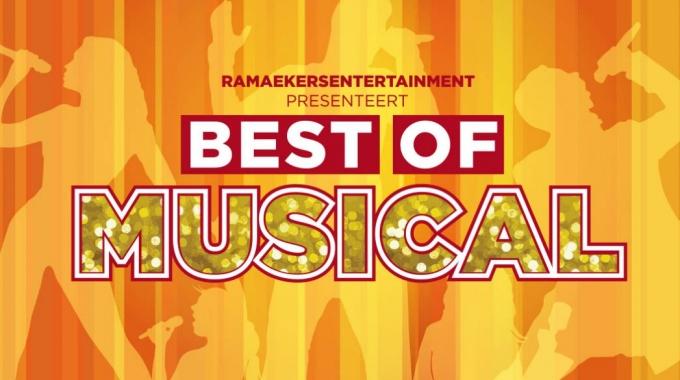 Ara Halici en Ivo Chundro solist in Best of Musical