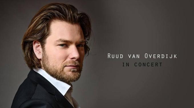 Ruud van Overdijk brengt uniek concert met muzikale vrienden
