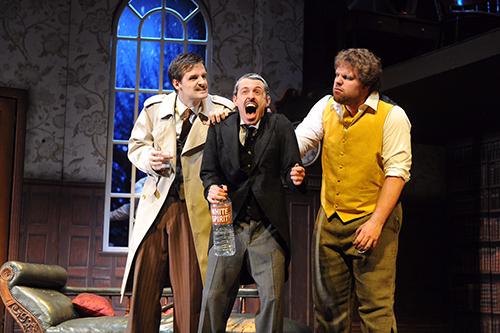 Theater van de Lach stapt 21e eeuw in met Britse theaterhit