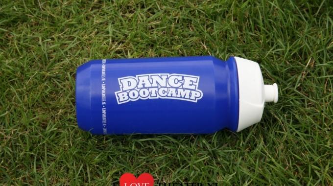 Dance BootCamp; Dansen, dansen en nog meer dansen