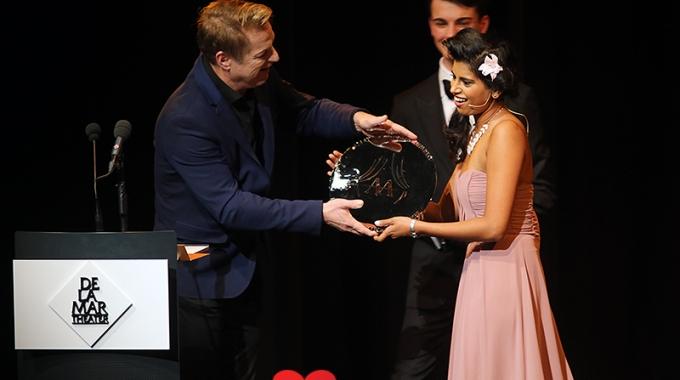 AMATEUR MUSICAL AWARDS 2016 – Fotoreportage
