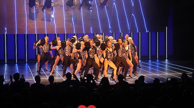 A Chorus Line; een uniek kijkje achter de schermen van het auditeren.