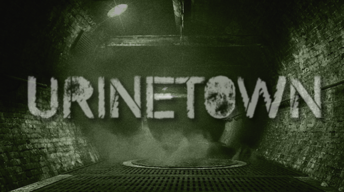 Doek valt voor Urinetown de Musical