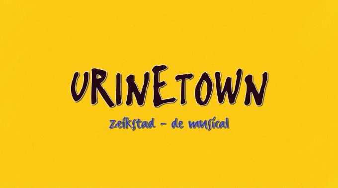 Urinetown terug naar Nederland!