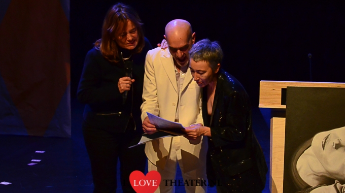 Arthur Rosenfeld neemt afscheid van Maas theater en dans – FotoReportage