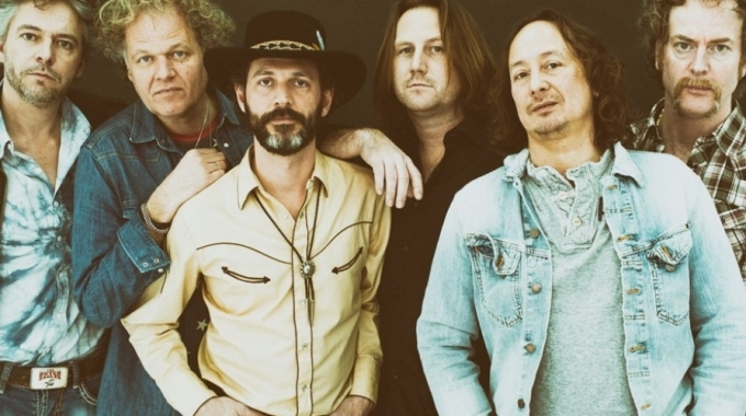 Dutch Eagles vieren 40 jaar Hotel California album