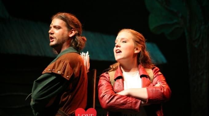 ASK Robin Hood en het verdwenen goud – FotoReportage