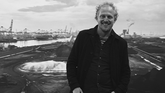 Cultureel entrepreneur Arthur Pronk ontvangt eerste Jacques Senf Prijs