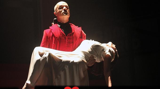 Stage Entertainment Nederland brengt de reünie van Elisabeth op Paleis Het Loo