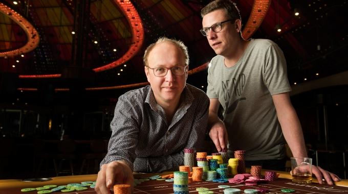 Van Konijn naar een Fortuin – Ruilduo vertelt over avontuur in Nederlandse theaters