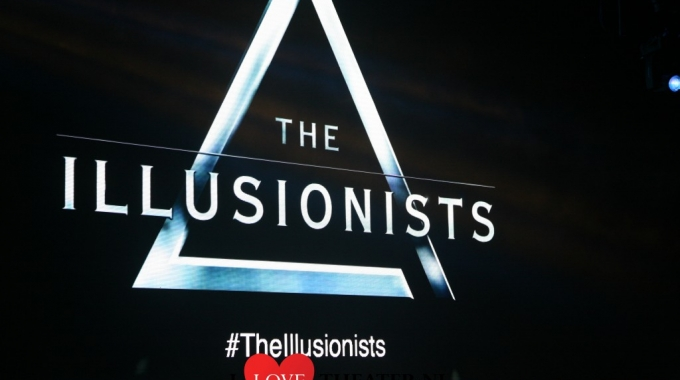 Première The Illusionists – FotoReportage