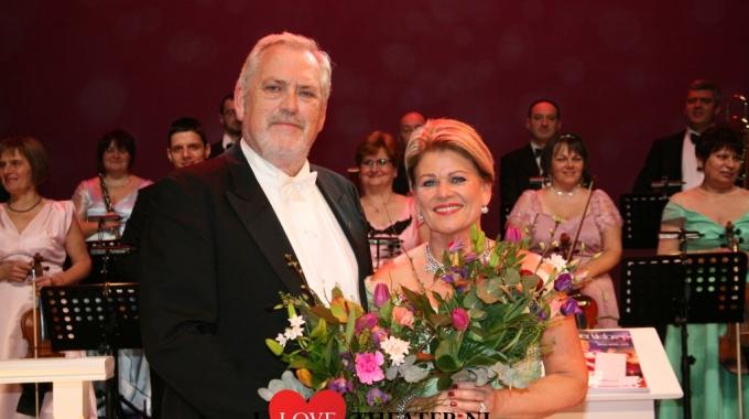 Wiener Melange; Opera gaat over schaken of geschaakt worden