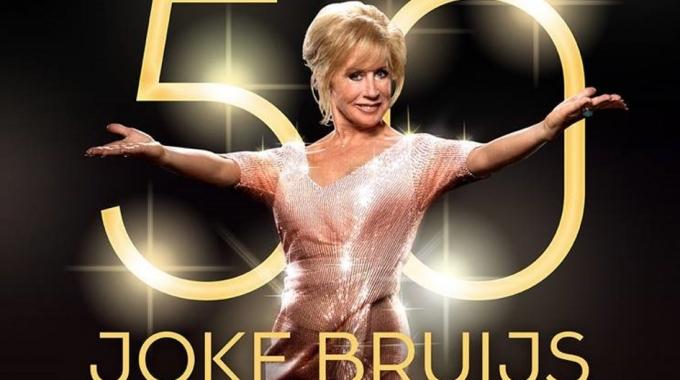 The first lady of Rotterdam, Joke Bruijs wordt 65 jaar en geeft galaconcert