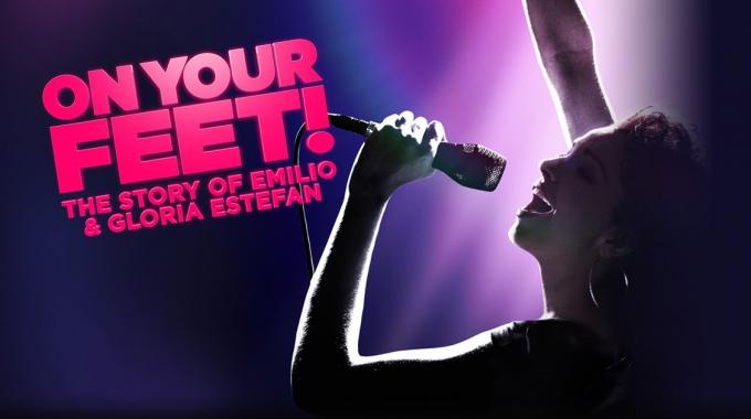 On Your Feet! vanaf oktober te zien in het Beatrix Theater Utrecht