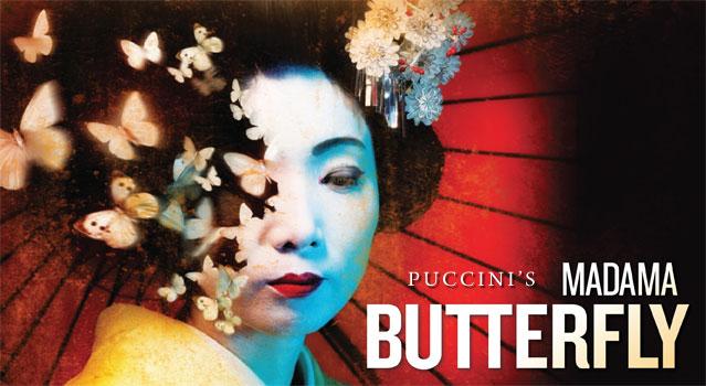 Puccini's hartbrekende opera Madame Butterfly vanaf eind februari in Nederland