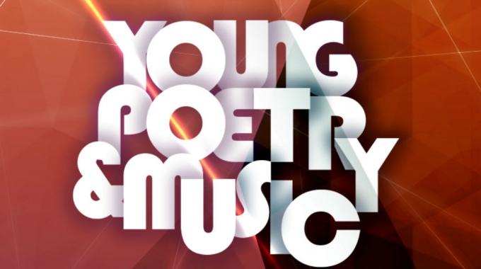 Eerste editie 'Young Poetry & Music' in Theater Zuidplein!