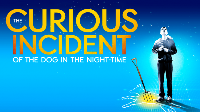 Carré presenteert nieuwe Broadway aan de Amstel: THE CURIOUS INCIDENT OF THE DOG IN THE NIGHT-TIME