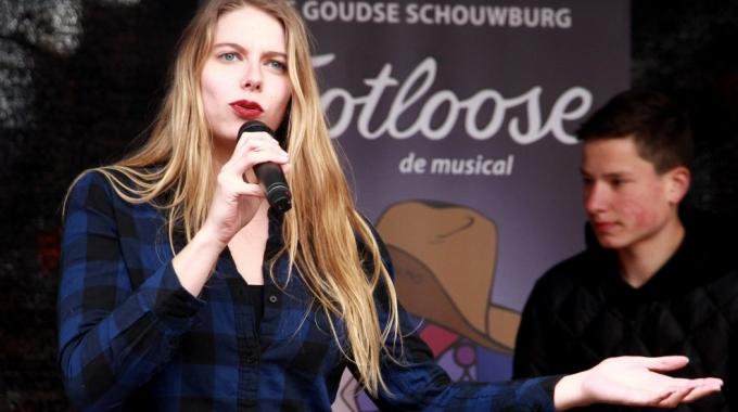 Footloose preview IRIS Performing Arts – FotoReportage