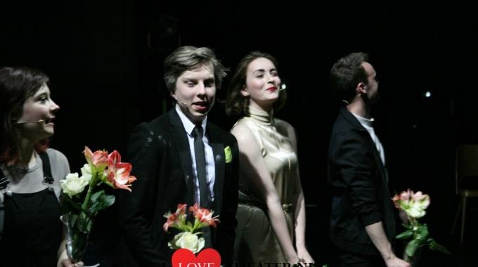 Antigone: waar haal je de moed vandaan?